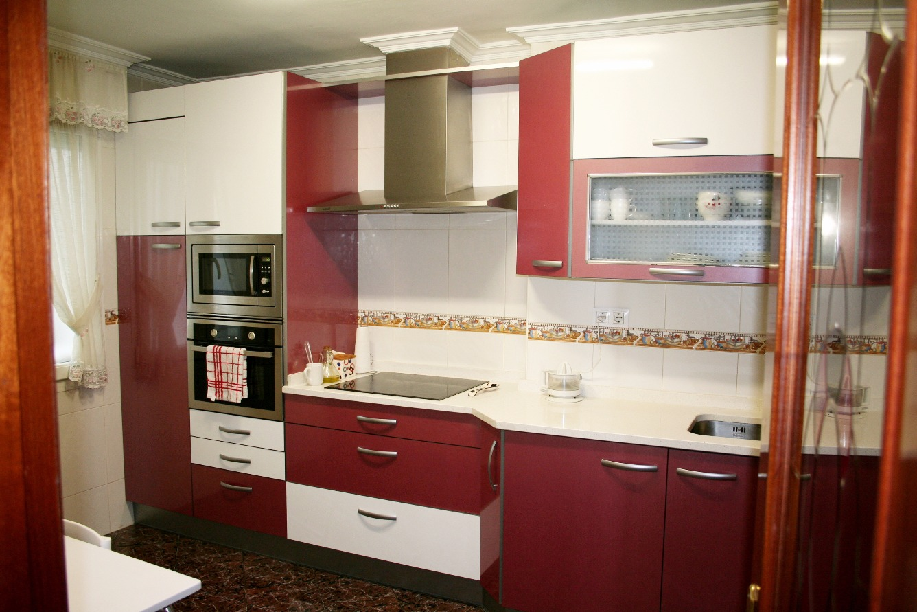Piso en venta con 60 m2, 2 dormitorios  en Portugalete