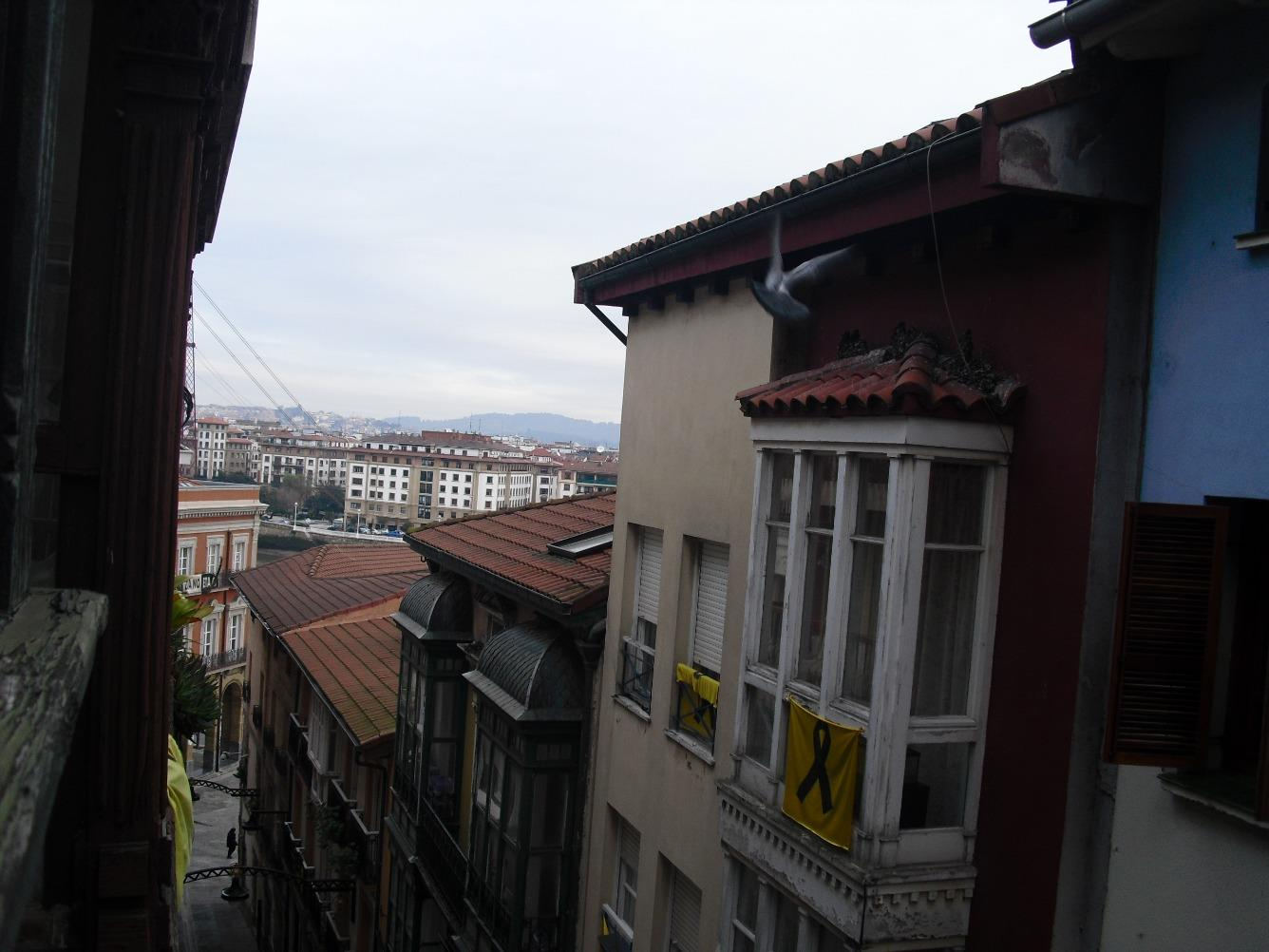Piso en venta con 95 m2, 3 dormitorios  en Portugalete