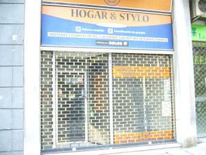 Local comercial en Alquiler en Sabino Arana / Basurtu - Zorrotza