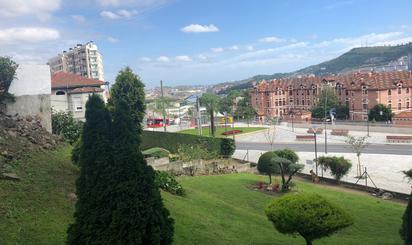 Pisos en venta con ascensor en Basurtu - Zorrotza, Bilbao
