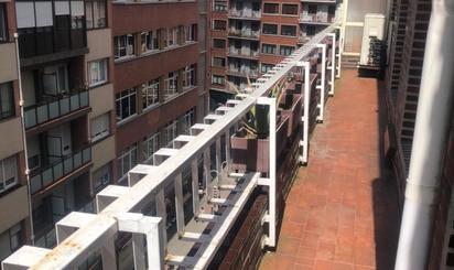 Pisos en venta con terraza en Basurtu - Zorrotza, Bilbao