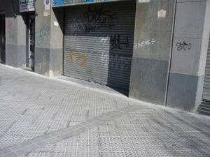 Local comercial en Alquiler en Estación de Basurto / Basurtu - Zorrotza