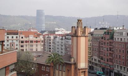 Viviendas de alquiler con ascensor en Bilbao