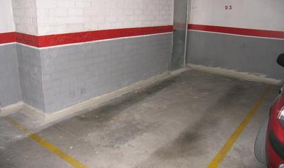Plazas de garaje en venta en Lleida Capital