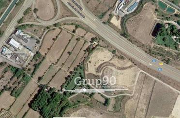 Terreno industrial en venta en Alcoletge