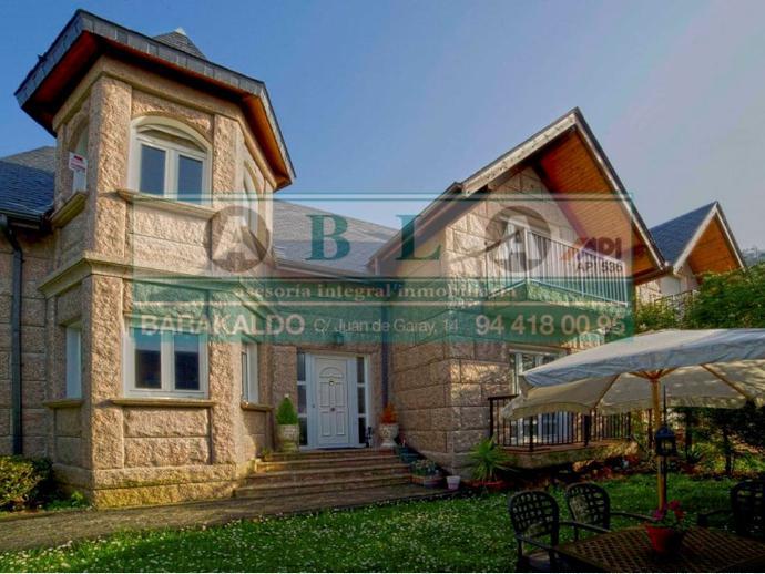 Casa adosada en castro urdiales en cerdigo castro urdiales cantabria espa a 144046563 fotocasa - Casas alquiler castro urdiales ...