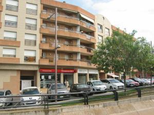 Alquiler Vivienda Piso canal, 8