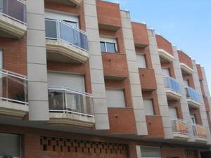 Alquiler Vivienda Apartamento palau, 3