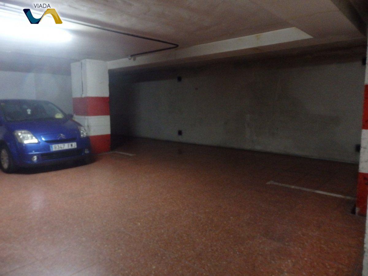 Parking coche  Puertollano - salesianos