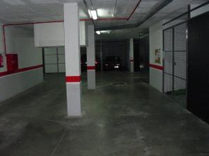 Garaje en Venta en Centro / Centro