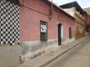 Chalet en Venta en Pilancon de Los Burros / Centro