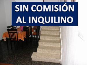 Alquiler Vivienda Casa-Chalet 300