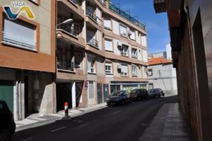 Piso en Alquiler en Calle Cuadro / Centro
