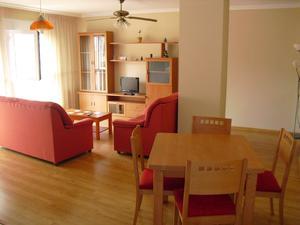 Apartamento en Alquiler en Zona Cruz Roja / Centro