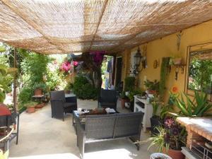 Casa-Chalet en Venta en Urbanizacion Chucheve / Pedralba