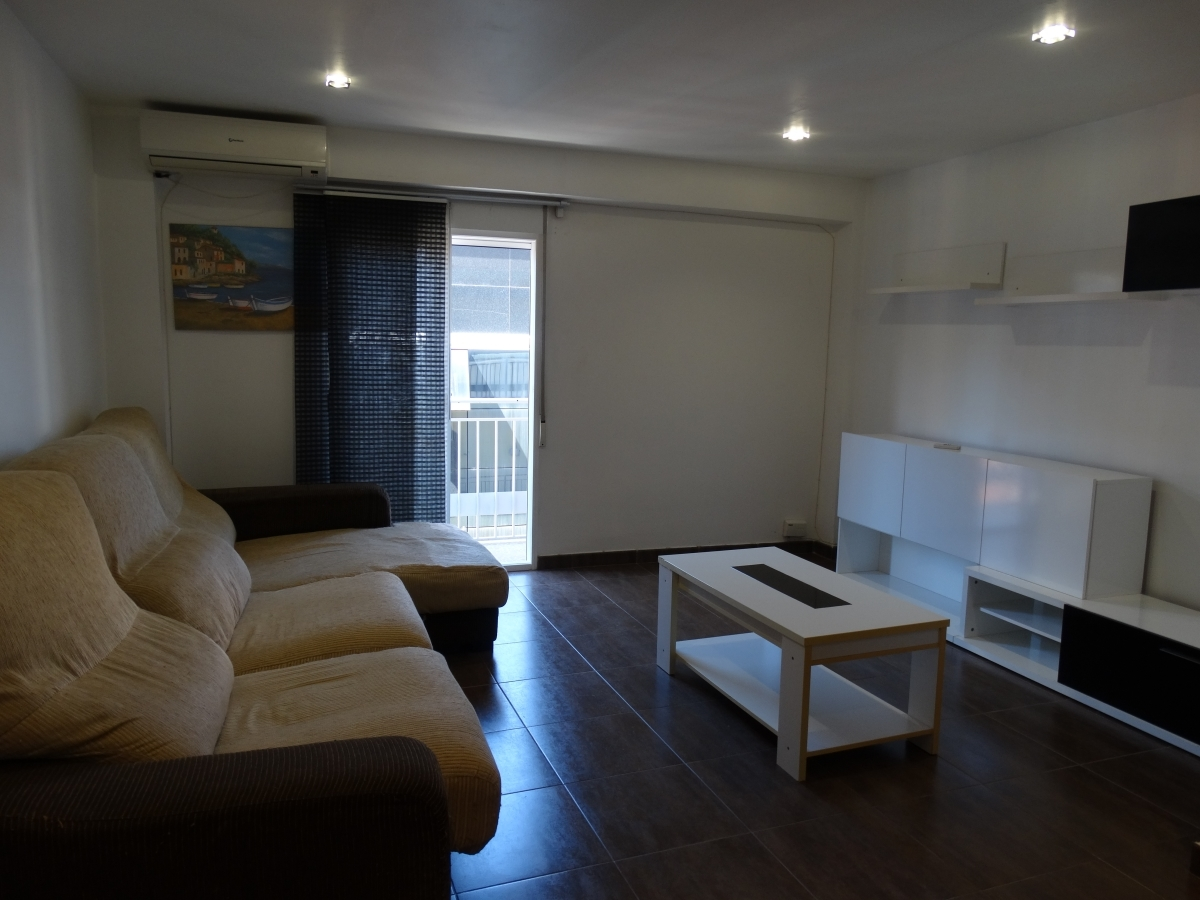 Rent Flat  Silla, zona centro - silla