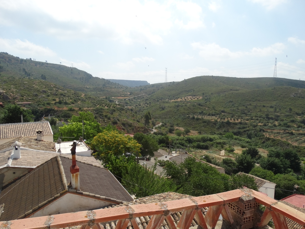 House  Valle de ayora - cortes de pallás