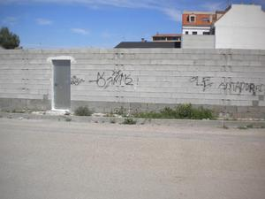Terreno Residencial en Venta en Manuel Machado / Tarancón