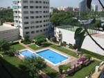 Vivienda Dúplex duplex con vistas al jardin del turia y bioparc