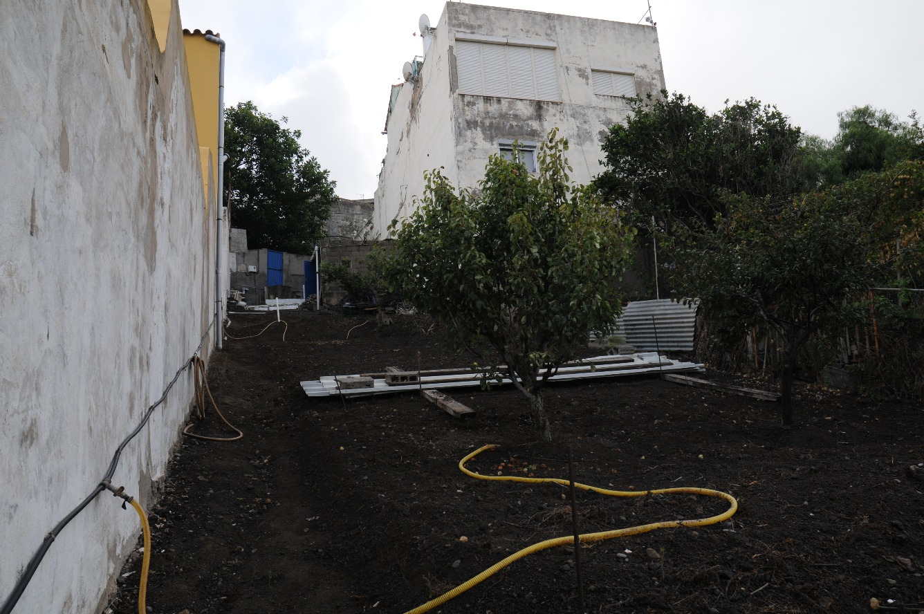 Terreno en venta,  en Distrito Vegueta, Cono Sur y Tafira (Las Palm...  - Foto 1