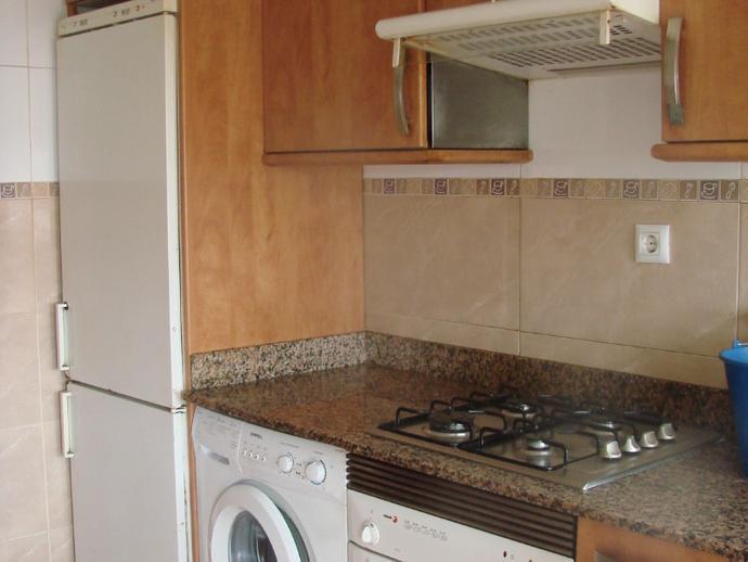 Foto 1 de Piso en venta en Mugardos, A Coruña