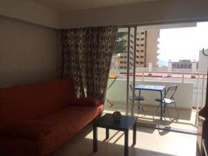 Estudio en Alquiler en Cala Mayor- San Agustín / Ponent