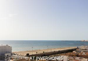Ático en Venta en Cádiz Capital - Asdrúbal - Bahía Blanca / Paseo Marítimo - San José - La Laguna