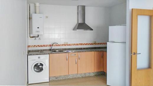 Apartamento en alquiler en Cádiz Capital - Puntales - Zona hellip;