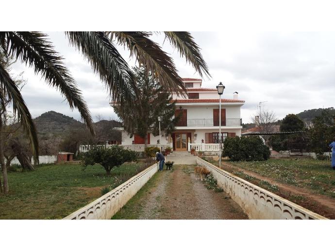 Foto 2 de Casa o chalet en venta en Altura, Castellón