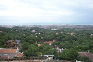 Venta Terreno Terreno Residencial urbanizacion montornes. casagencia