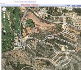 Venta Terreno Terreno Residencial la plana alta - borriol. urbanización la coma fase 1