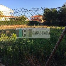 Terreno en Venta en Benlloch, 35 / Curva - Heliópolis