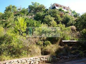 Terreno Urbanizable en Venta en Benicasim / Benicàssim - Montornés - Las Palmas - El Refugio / Montornés - Las Palmas - El Refugio
