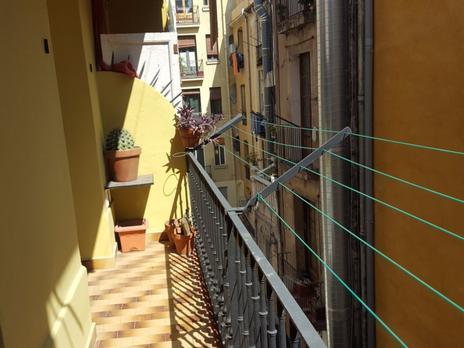 Pisos de alquiler en Barcelona Capital