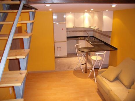 Estudios en venta en Barcelona Provincia