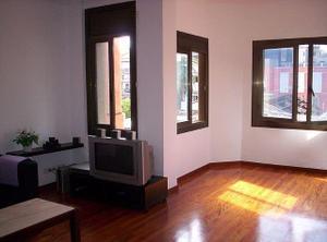 Alquiler Vivienda Apartamento creu coberta