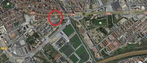 Terreno Urbanizable en Venta en Laurea Miro, 46 / Can Nadal - Falguera
