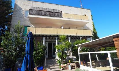 Edificios en venta en Igualada