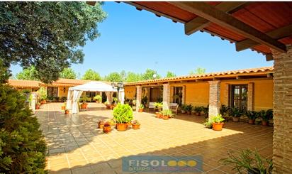 Rural properties for sale at Villaviciosa de Odón