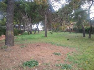 Terreno en Venta en Aravaca / Moncloa