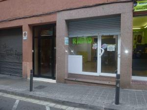 Alquiler Local comercial  tolra