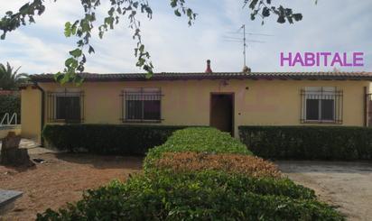 Chalets en venta en Villafranca de Ebro