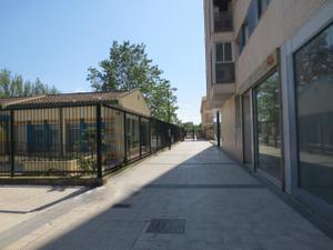 Local comercial en Venta en Pablo Iglesias / Actur-Rey Fernando