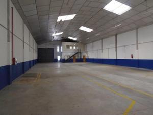 Alquiler Local comercial Nave Industrial poligono pignatelli, 75