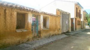 Terreno Residencial en Venta en Cinco Villas - Jacetania - Hoya de Huesca - Ejea de Los Caballeros / Ejea de los Caballeros