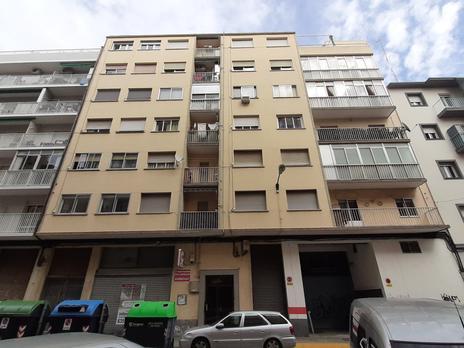 Viviendas en venta con ascensor en Zaragoza Provincia