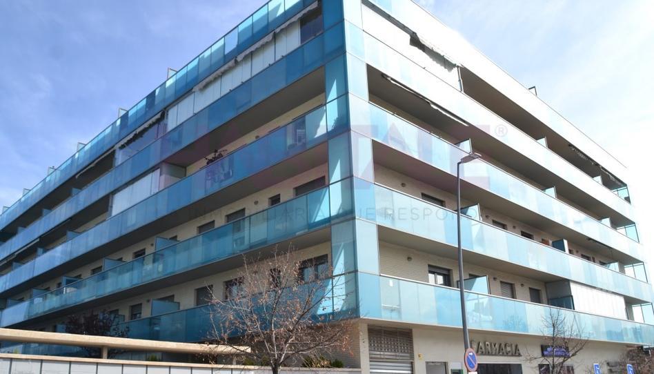 Foto 1 von Dachboden zum verkauf in Cuarte de Huerva, Zaragoza