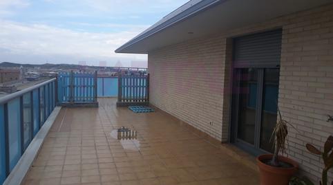 Foto 2 von Dachboden zum verkauf in Cuarte de Huerva, Zaragoza