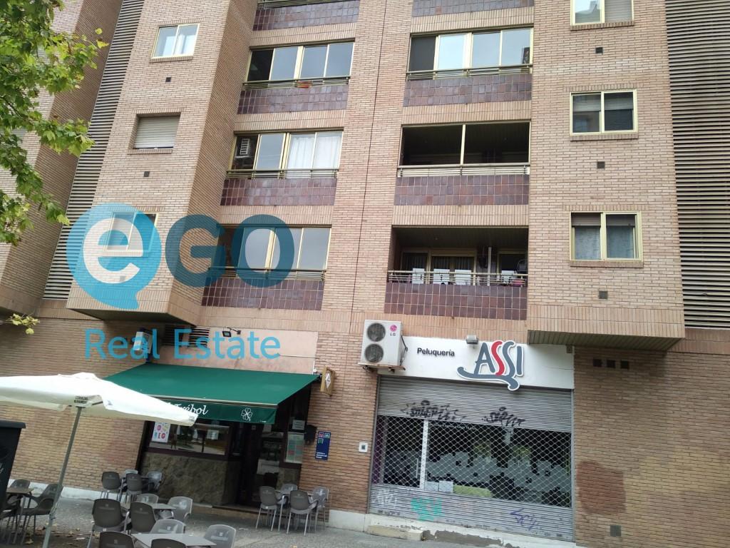 Pisos en venta en Hospital Clínico Universitario Lozano Blesa, Zaragoza