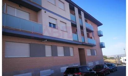 Pisos en venta con terraza en Fuentes de Ebro